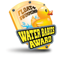 Float Plus Waterbabies 1 | Learning to Swim