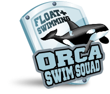 Float Plus Orcas | Learning to Swim